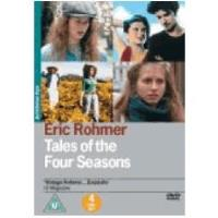 Eric Rohmer: Tales of the Four Seasons