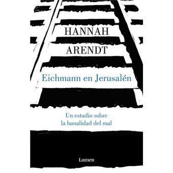 Eichmann en jerusalen
