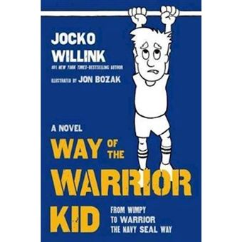 Way of the Warrior Kid