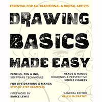 Drawing Basics Made Easy