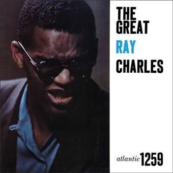 The Great Ray Charles - LP