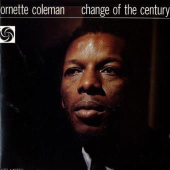 Change of the Century - CD