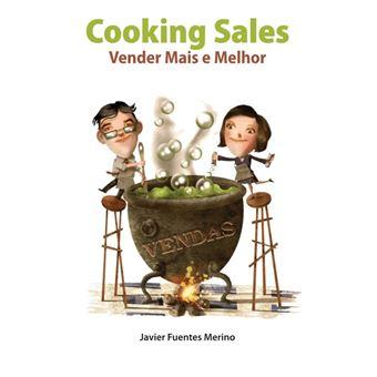 Cooking Sales