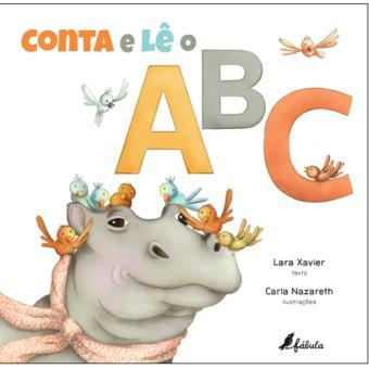 Conta e Lê o ABC
