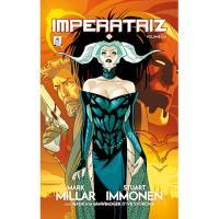 Imperatriz - Livro 1