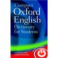 Compact oxford english dictionary f