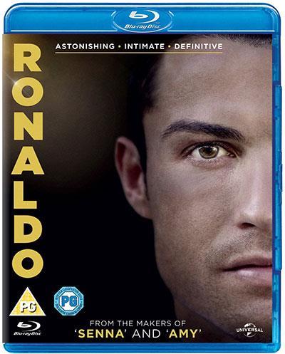 Documentário Ronaldo - Trailer