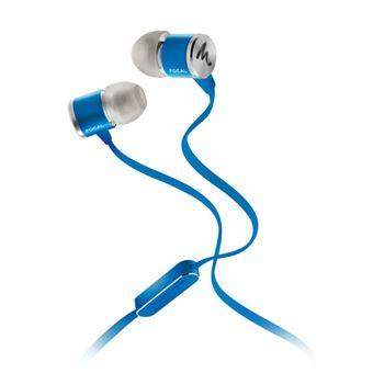 Focal Spark Intra-aural Intra-auditivo Azul
