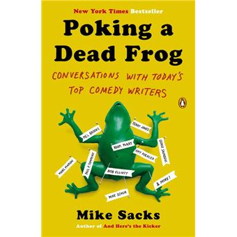 Poking a Dead Frog