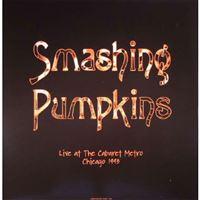 Live at the Cabaret Metro - LP