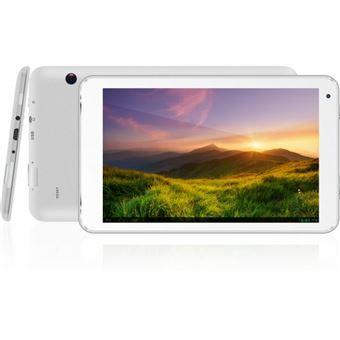 Tablet Storex eZee'Tab 7Q14s Wi-Fi - 16GB - Branco