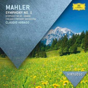 Mahler | Symphony No.1 & 10