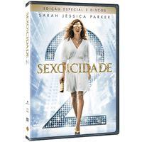 O Sexo e a Cidade 2 Edição Especial - 2 DVD