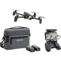 Drone Parrot Anafi - Extended - Preto