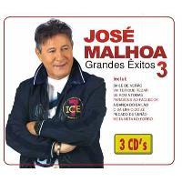 Grandes Êxitos Vol.3 (3CD)