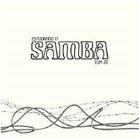 Estudando o Samba - LP 12''