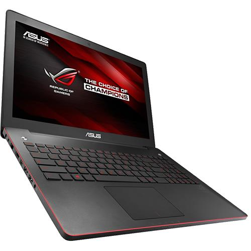 DOWNLOAD DRIVER: ASUS ROG G550JK REALTEK AUDIO