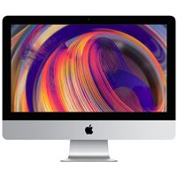 Novo iMac Apple 4K 21,5'' i5-3,0GHz | 16GB | 1TB Fusion Drive | Radeon Pro 560X - 2019