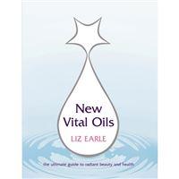 New vital oils