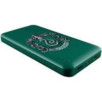 Power Bank EMTEC U800 10000mAh - Harry Potter | Slytherin