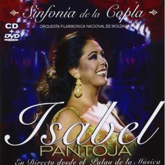 Sinfonia de la Copla - CD + DVD