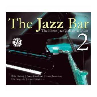 Jazz Bar Vol.2