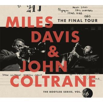 The Final Tour: The Bootleg Series Vol 6 - 4CD