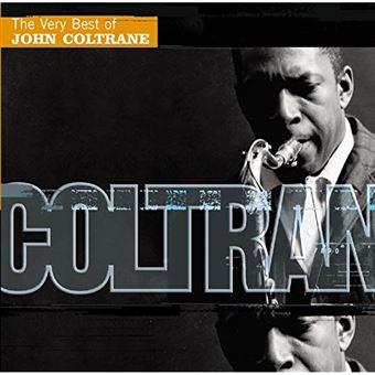 The Very Best of John Coltrane - CD