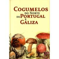 Cogumelos do Norte de Portugal e Galiza