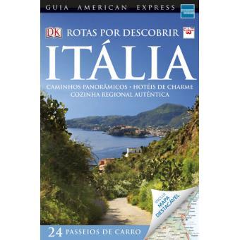 Rotas por Descobrir - Itália