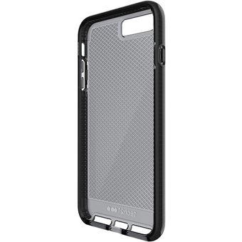 Capa Tech21 Evo Check para iPhone 7+ - Preta
