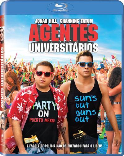 Agentes Universitários Trailer