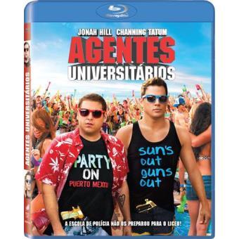 Agentes Universitários