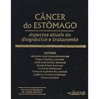 Câncer do Estômago