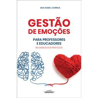 Gestão de Emoções para Professores e Educadores