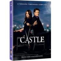 Castle – 3ª Temporada