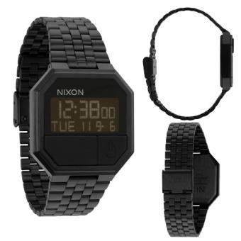 fab6ed834da Nixon Relógio The Re-Run (Preto All Black) - Relógio - Compra na Fnac.pt
