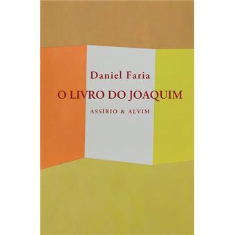 O Livro do Joaquim