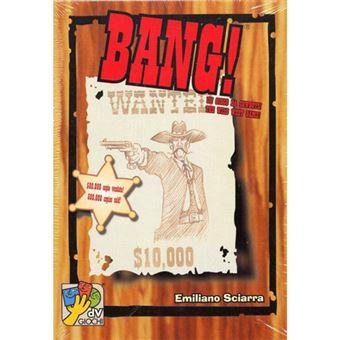 Bang! 4th Edition - DV Giochi