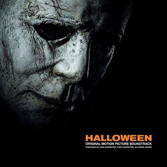 BSO Halloween - LP 12''