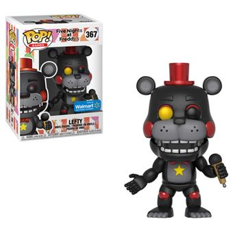 Funko Pop! Five Nights at Freddy's: Lefty - 367