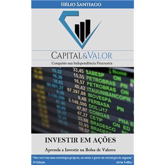 Como Investir em Ações: Aprenda a Investir na Bolsa