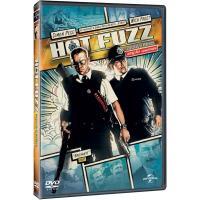 Hot Fuzz - Esquadrão de Província