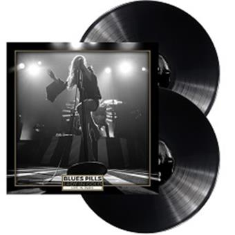Lady In Gold – Live In Paris - 2LP 12''