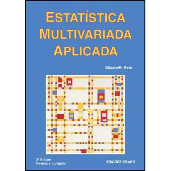 Estatística Multivariada Aplicada