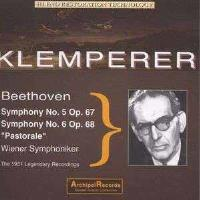 Symphony No.5 & 6