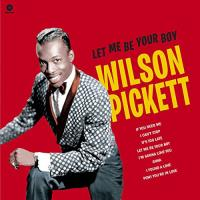 Let Me Be Your Boy: Teh Early Years 1959-1962 - LP 180g Vinil 12''