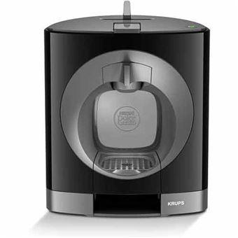 Máquina de Café Krups Dolce Gusto Oblo - Preto