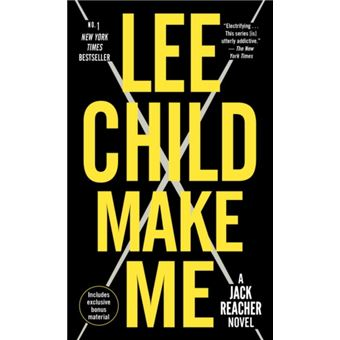 Make Me - Book 20