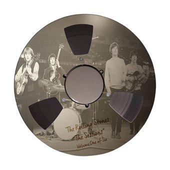 The Sessions Volume 1 - LP Coloured Vinyl